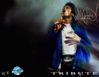 Tribute: Michael Jackson, King of Pop