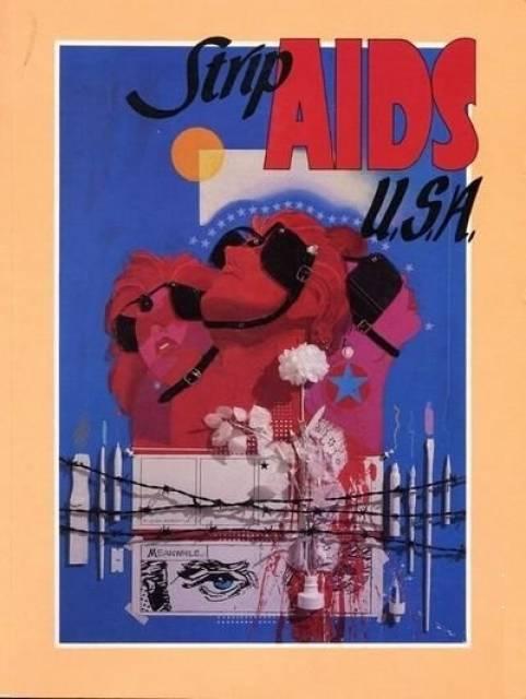 Strip Aids USA