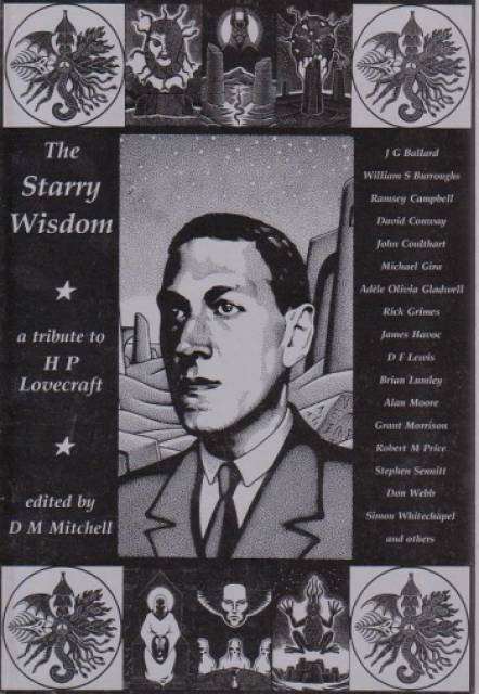 Starry Wisdom: A Tribute to H. P. Lovecraft