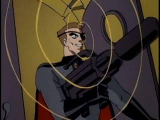 Vertigo (Batman: The Animated Series)