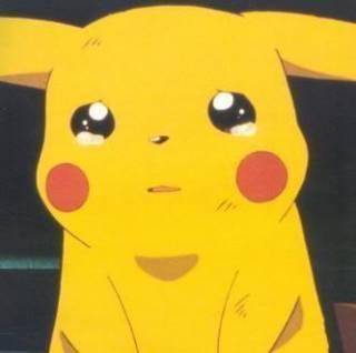 Pikachu's Tears
