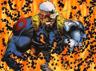 Earth-616 Cable