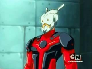 Ant-Man in FF:WGH