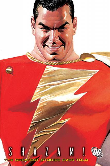 Shazam: The Greatest Stories Ever Told