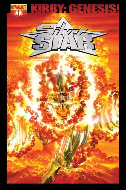 Kirby: Genesis - Silver Star