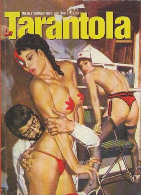 La Tarantola