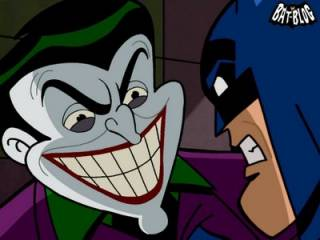 Joker in Batman: The Brave and the Bold