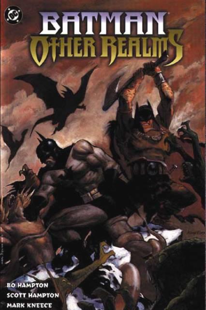 Batman: Other Realms