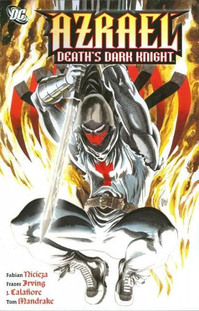 Azrael: Death's Dark Knight