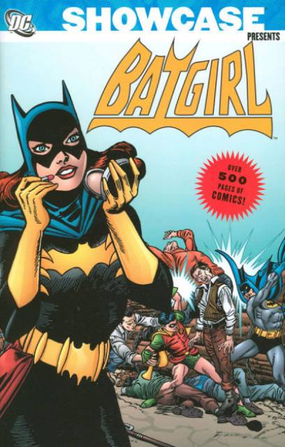 Showcase Presents: Batgirl