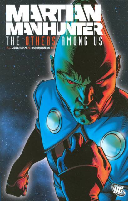 Martian Manhunter: The Others Among Us