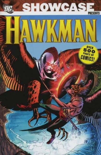 Showcase Presents: Hawkman