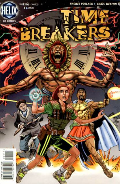 Time Breakers