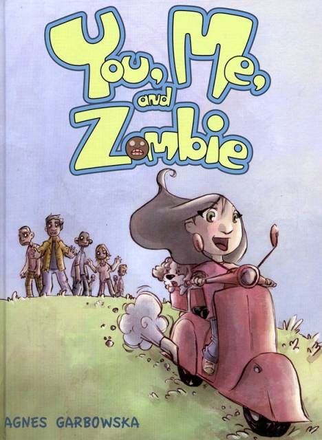 You, Me, and Zombie