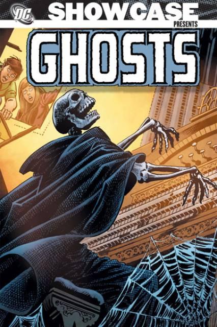 Showcase Presents: Ghosts