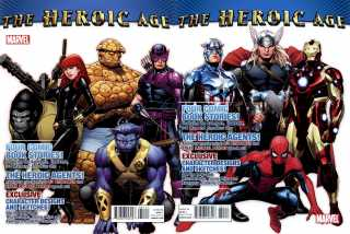 Heroic Age Magazine