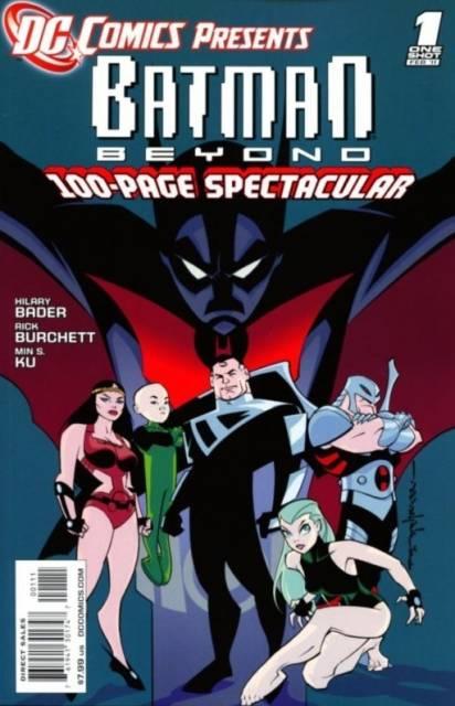 DC Comics Presents: Batman Beyond