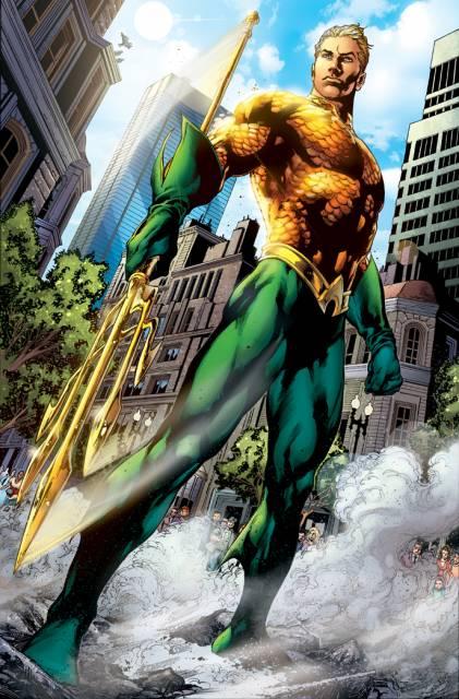 Aquaman (Earth-0)