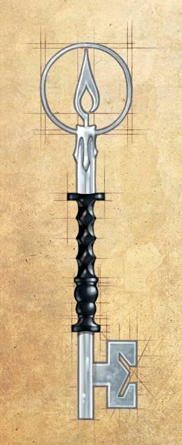 Shadow Key