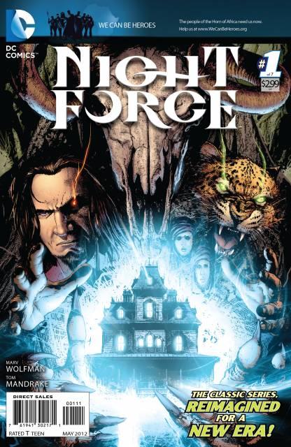 Night Force