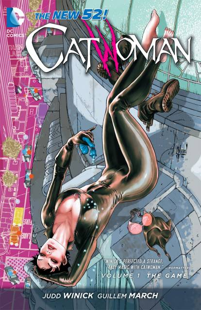 Catwoman: The Game
