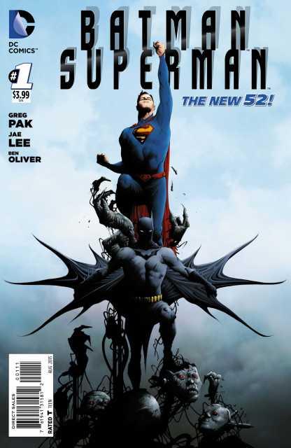 Batman/Superman