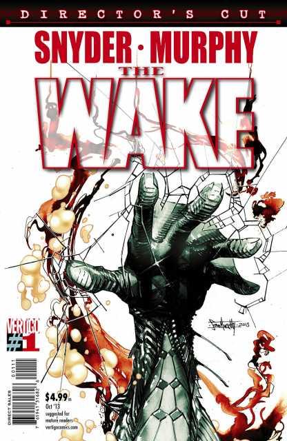 The Wake: Director's Cut