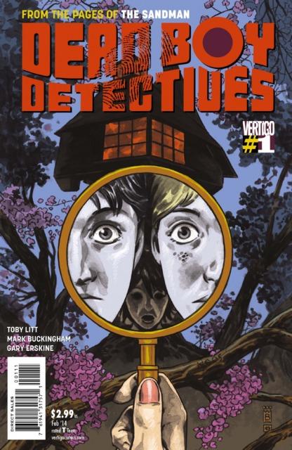 Dead Boy Detectives