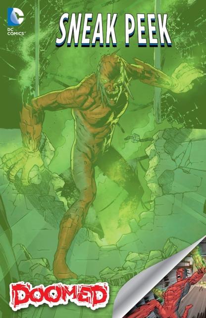 DC Sneak Peek: Doomed