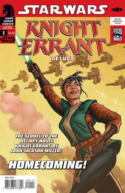 Star Wars: Knight Errant: Deluge