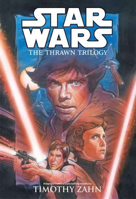 Star Wars: The Thrawn Trilogy