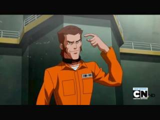 The Riddler in Young Justice