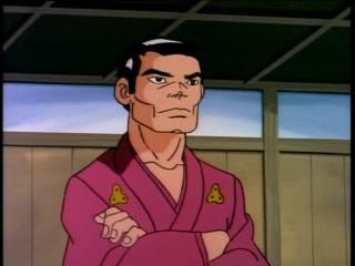 Hamato Yoshi (1987 Animated Series)