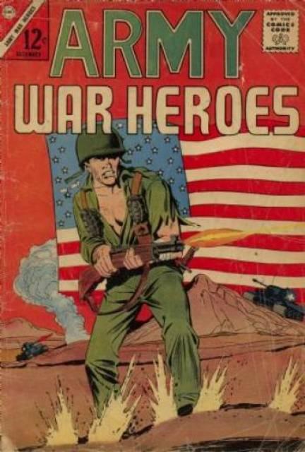 Army War Heroes