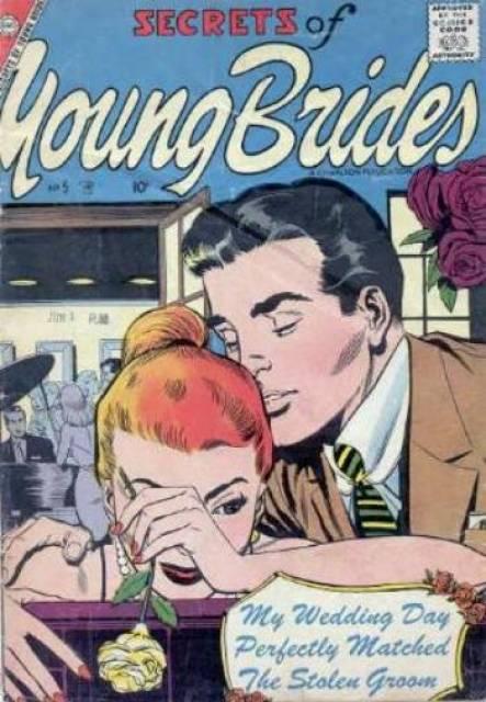 Secrets of Young Brides