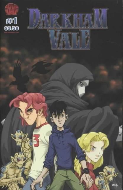 Darkham Vale
