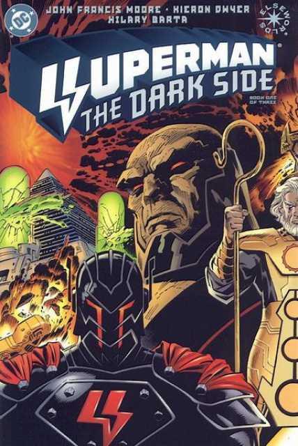 Superman: The Dark Side