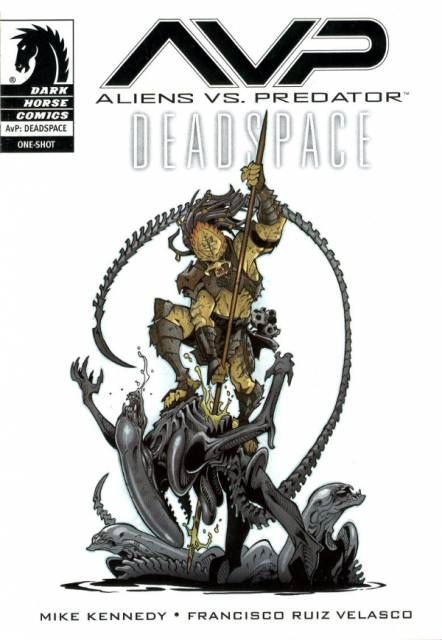 Aliens vs. Predator: Deadspace