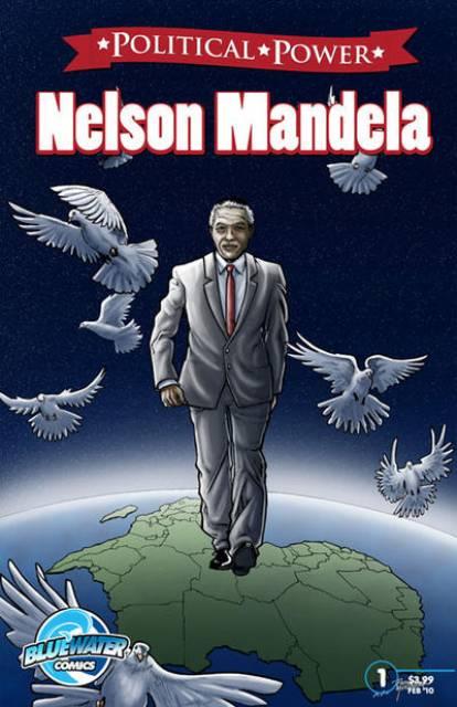 Political Power: Nelson Mandela