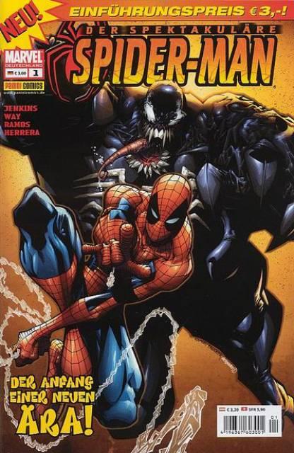 Der Spektakuläre Spider-Man