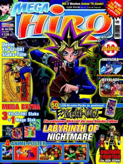 Mega Hiro