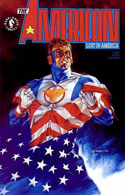 The American: Lost in America