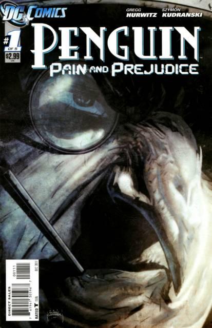 Penguin: Pain & Prejudice