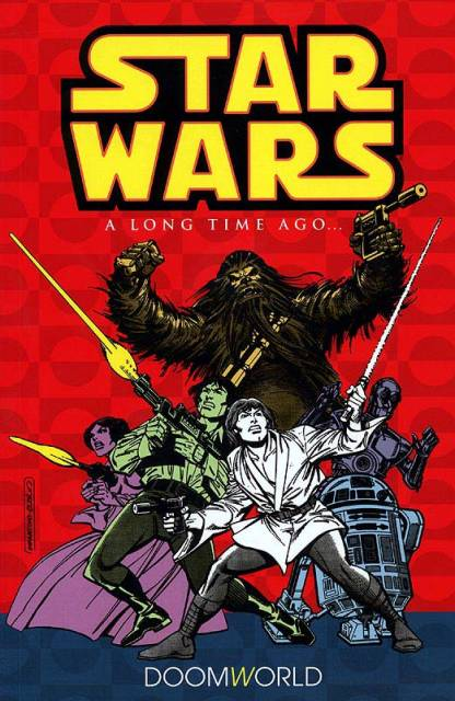 Star Wars: A Long Time Ago...
