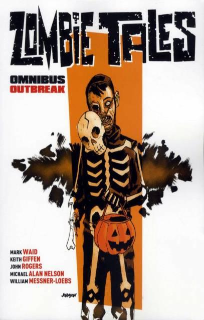 Zombie Tales Omnibus: Outbreak
