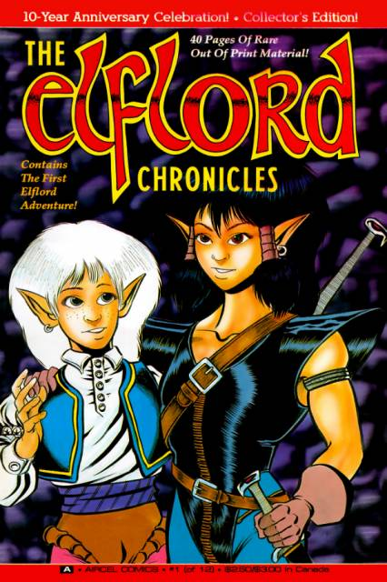 Elflord Chronicles