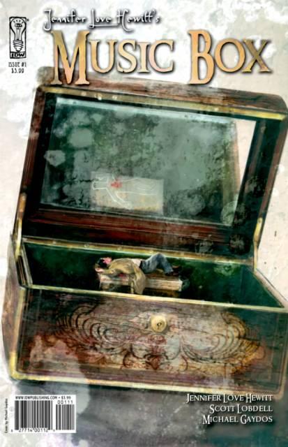 Jennifer Love Hewitt's Music Box