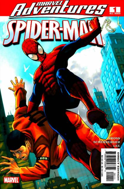 Marvel Adventures: Spider-Man