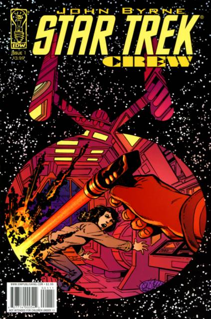 Star Trek: Crew