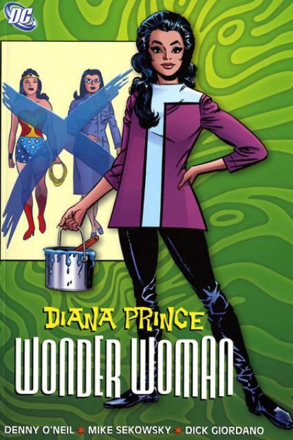 Diana Prince: Wonder Woman